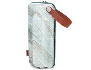 Quokka Flow White Stone hard case accessory Quokka