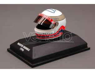 Minichamps PM380960012 CASCO M.BRUNDLE 1996 1:8 Modellino