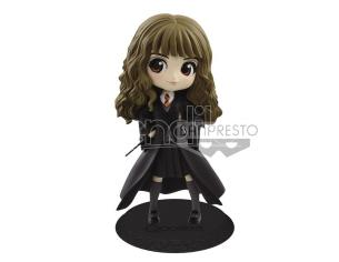Harry Potter Statua Hermione Granger Q Posket Figura 14cm Banpresto