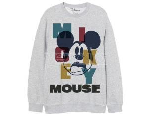 Disney Mickey Adulto Felpa Shirt Disney