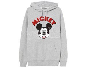 Disney Mickey Adulto Felpa Con Cappuccio Disney