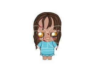 The Exorcist Regan Pokis Figura Sd Toys