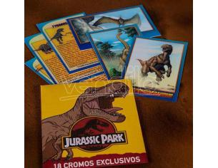 Jurassic Park Legacy Kit Spagnolo Doctor Collector