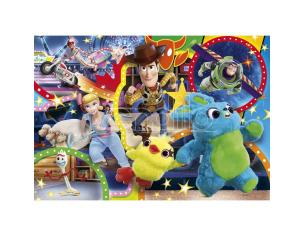 Disney Toy Story 4 puzzle 180pcs Clementoni