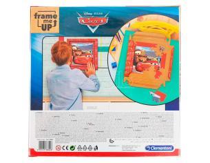 Disney Cars Frame Me Up puzzle 60pcs Clementoni