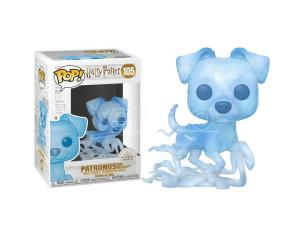 Harry Potter Funko POP FIlm Vinile Figura Patronus di Ron Weasley 9 cm