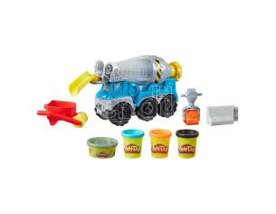 Play-Doh Wheels Cement Truck Play-doh
