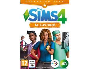 THE SIMS 4 AL LAVORO! SIMULAZIONE - GIOCHI PC