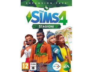 THE SIMS 4 - STAGIONI SIMULAZIONE GIOCHI PC
