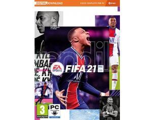 FIFA 21 SPORTIVO - GIOCHI PC
