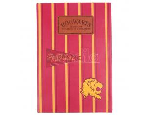 Harry Potter Set 3 Pezzi Cartoleria Con Cofanetto Hogwarts Cerdà