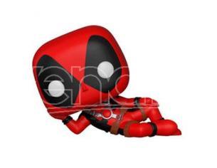 Pop Figura Marvel Deadpool Parodia Deadpool Funko