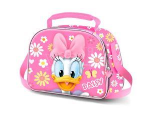 Disney Daisy 3d Borsa Per Il Pranzo Karactermania