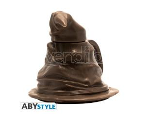 Harry Potter Tazza 3d Cappello Parlante 300 Ml Abystyle