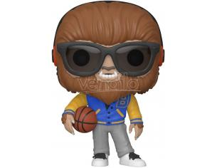 Teen Wolf Funko POP Film Vinile Figura Scott Howard Esclusiva Sdcc 9 cm