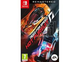 NEED FOR SPEED HOT PURSUIT REMASTERED GUIDA/RACING - NINTENDO SWITCH