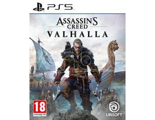 ASSASSIN'S CREED VALHALLA AZIONE - PLAYSTATION 5