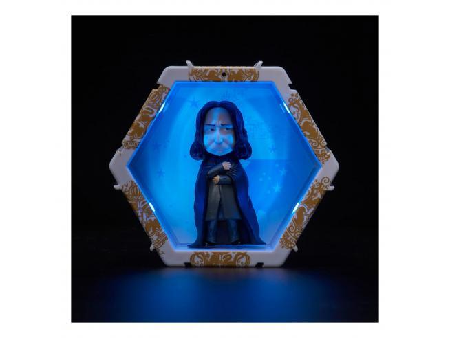 Harry Potter Wow! Pods Figura Severus Piton con Illuminazione 6 cm
