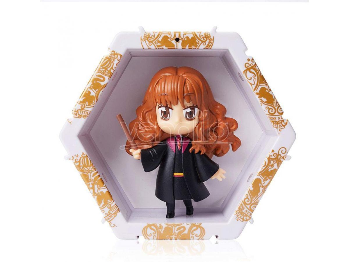 Harry Potter Wow! Pods Figura Hermione Granger con Illuminazione 6 cm