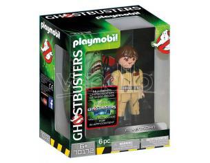 PLAYMOBIL GHOSTBUSTERS COL.ED. PVENKMAN - COSTRUZIONI