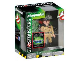 PLAYMOBIL GHOSTBUSTERS COLL. ED. RSTANTZ - COSTRUZIONI