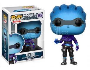 FIGURE POP! MASS EFFECT ANDROMEDA-PEEBEE FIGURES - ACTION