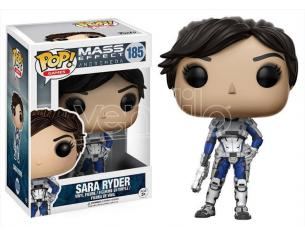 FIGURE POP! MASS EFFECT ANDROMEDA-SARA FIGURES - ACTION
