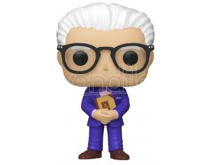Figure Pop! Vinile Tv Thegoodplacemichael Figures - Action