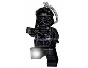 PORTACHIAVI TORCIA LEGO SW PIL. 1' ORD. GADGET