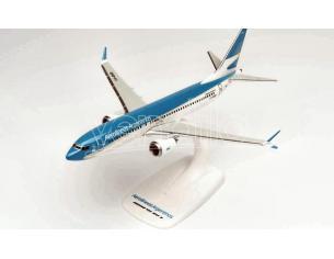 HERPA HP612715 BOEING 737 MAX ARGENTINA AIR 1:200 Modellino