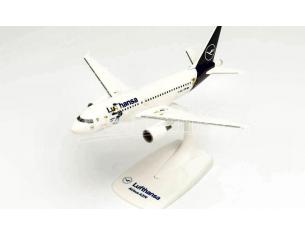 HERPA HP612739 AIRBUS A319 LU LUFTHANSA VERDEN 1:200 Modellino