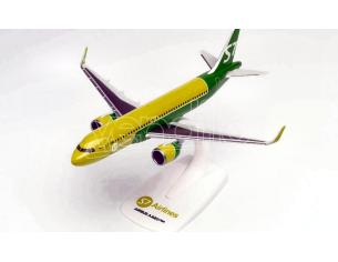 HERPA HP612753 AIRBUS A320neo S/AIRLINES 1:200 Modellino