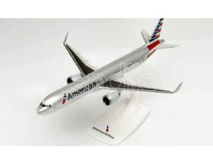HERPA HP613019 AIRBUS A321neo S/AMERICAN AIRLINES 1:200 Modellino