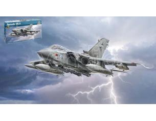 ITALERI IT2513 TORNADO GR.4 KIT 1:32 Modellino