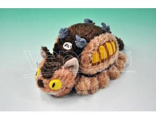 Totoro Nekobus Peluche Fluffy 20cm Peluches Studio Ghibli