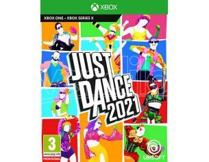 JUST DANCE 2021 X/XONE SOCIAL GAMES - XBOX ONE