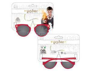 Harry Potter Occhiali Da Sole Rossi per Bambini Cerdà