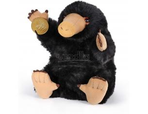 Animali Fantastici Peluche Interattivo Niffler 23 cm Noble Collection