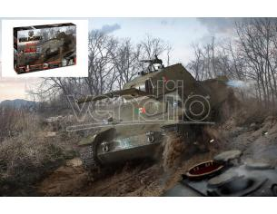 Italeri It36515 World Of Tanks P26/40 Edizione Limitata Kit 1:35 Modellino