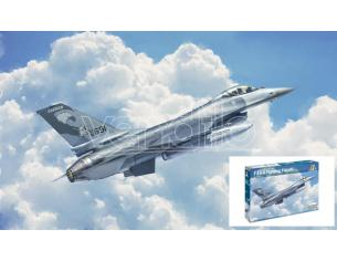 Italeri IT2786 F-16A FIGHTING FALCON KIT 1:48 Modellino