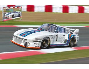 Italeri IT3639 PORSCHE 935 BABY KIT 1:24 Modellino
