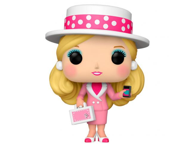 Pop Figura Barbie Business Barbie Funko
