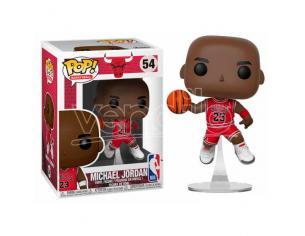 Pop Figura Nba Bulls Michael Jordan Funko