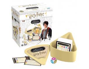 Spagnolo Trivial Pursuit Bite Harry Potter Gioco Da Tavolo Eleven Force