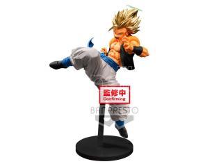Dragon Ball Super Blood of Saiyans Super Saiyan Gogeta Special IX 19cm Banpresto