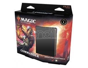 MAGIC COMMANDER LEGENDS MAZZI CARTE - DA GIOCO/COLLEZIONE