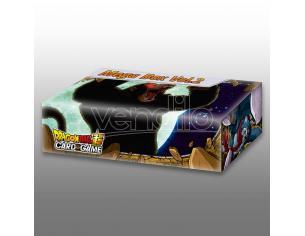 Dragon Ball Super Jcc - Mega Box Vol.2 (10/2020)