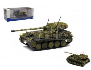 Solido SL7200513 AMX-13/75 30e GROUPE DE CHASSEURS DE LA 7e DIVISION BLINDEE 1967 1:72 Modellino