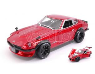 Maisto MI32611R DATSUN 240Z 1971 RED 1:18 Modellino