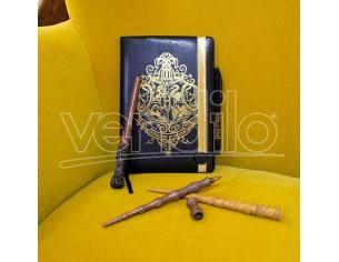 Harry Potter Set Cartoleria con Stemma Hogwarts 25x3x24cm Cerdà